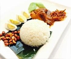 Authentic Malaysia Singapore Thai Indian Food Milpitas Ca